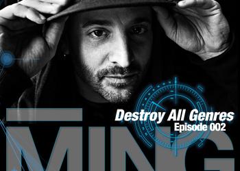 #DestroyAllGenres – Episode 002