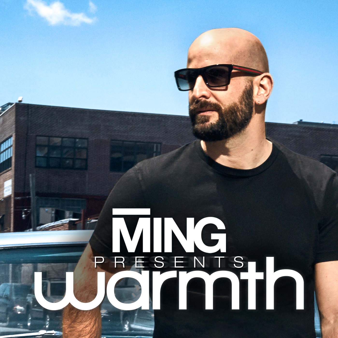 MING Presents Warmth Radio Show. Grammy-nominated remixer, producer, writer, & international DJ